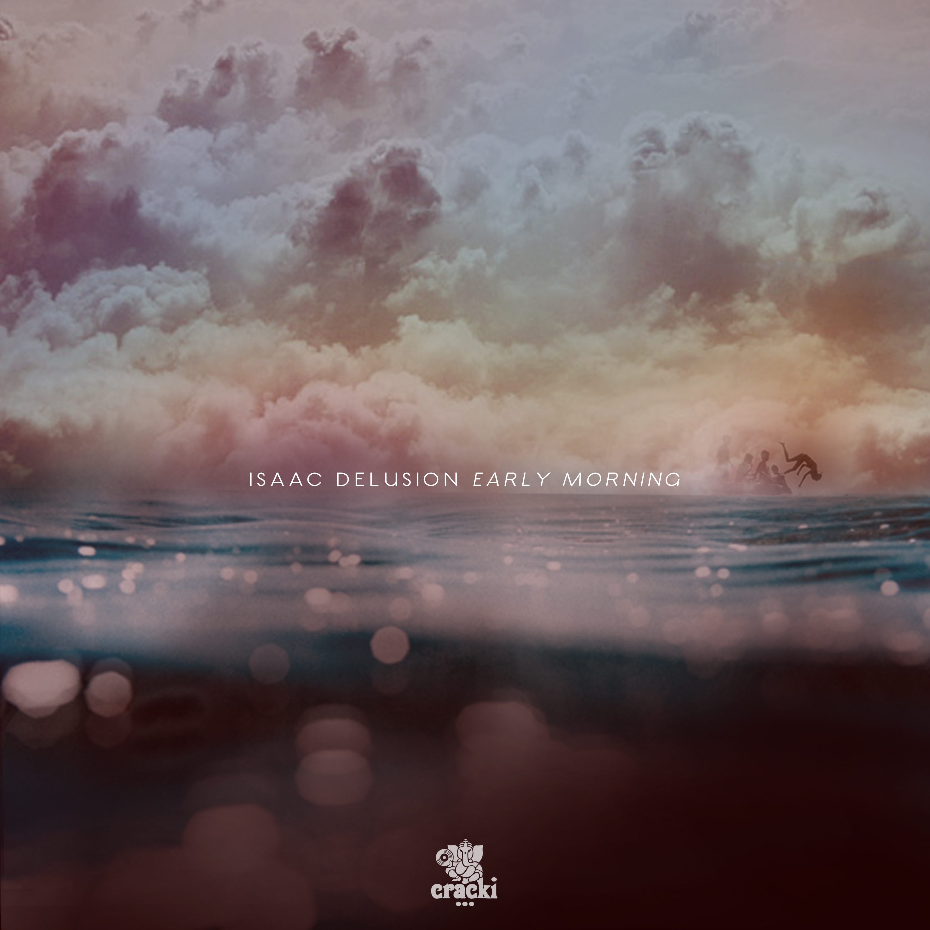 Isaac-Delusion-Early-Morning-EP-cover
