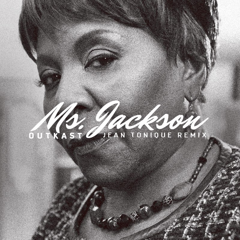 Ms. jackson outkast скачать