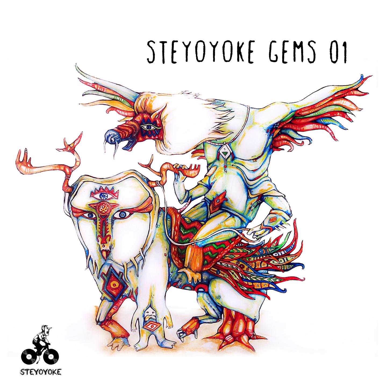 Steyoyoke Gems 2012