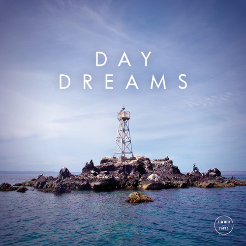 Zimmer-Day Dreams Mixtapes