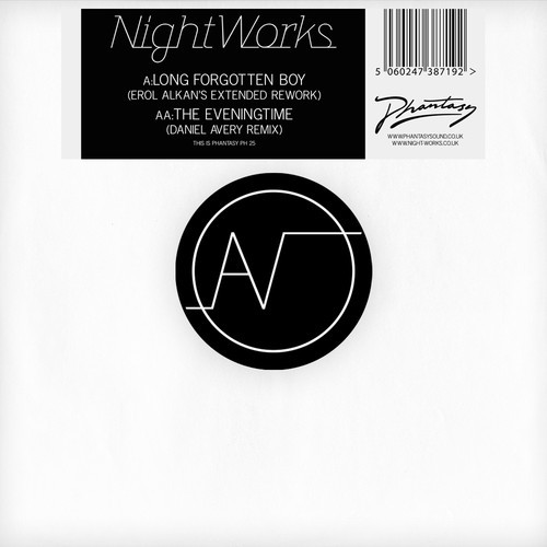Night Works - Long Forgotten Boy (Erol Alkan's Extended Rework)