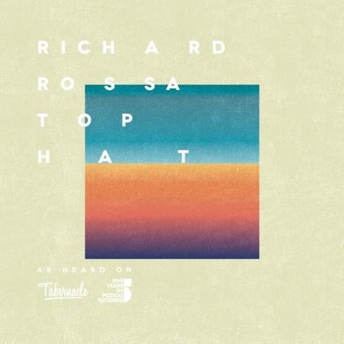 Richard Rossa - Cosmopolitics (Rambla Boys Remix)
