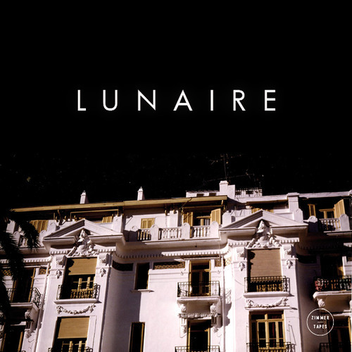 Zimmer - Lunaire | April Tape
