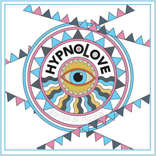Hypnolove - Winter In The Sun (Pilooski Radio Edit)