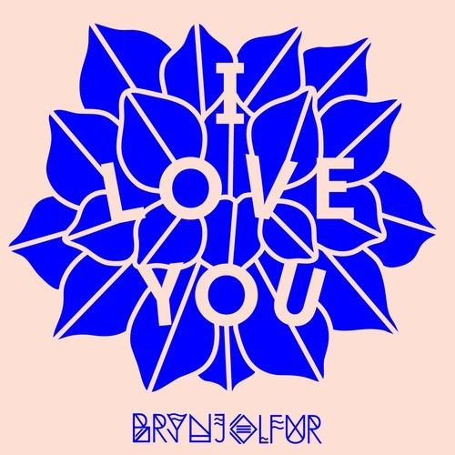 Brynjolfur-I Love You