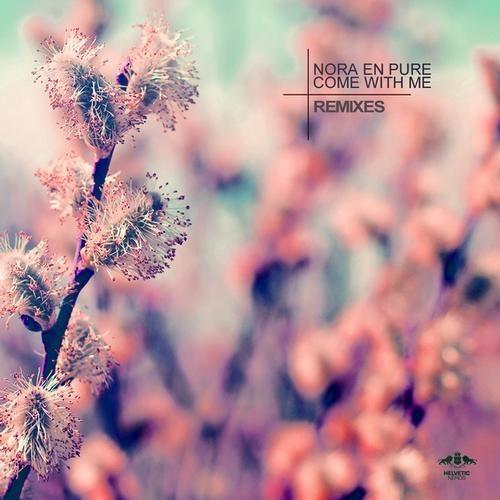 Nora En Pure - Come With Me (Satin Jackets Remix)