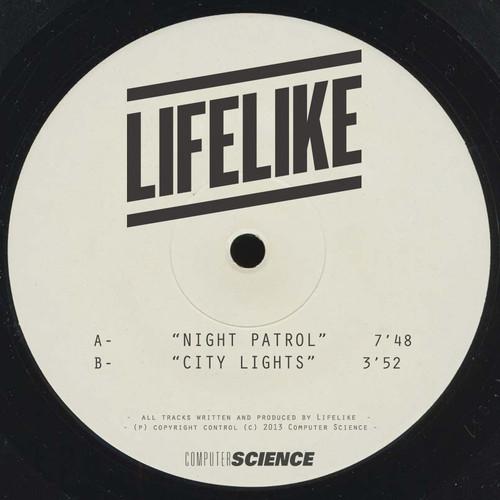 LIFELIKE - Night Patrol DYLTS