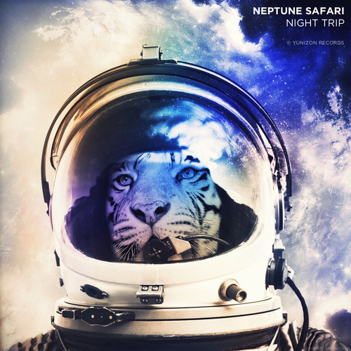 DYLTS Neptune Safari - Night Trip EP