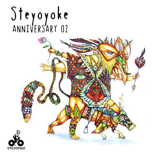 VA - Steyoyoke Anniversary 02 DYLTS
