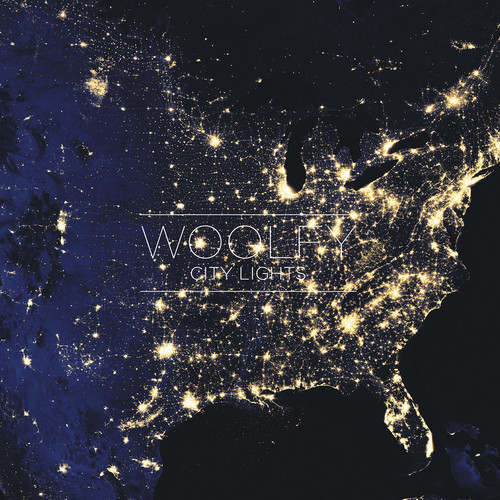 DYLTS - Woolfy - City Lights EP