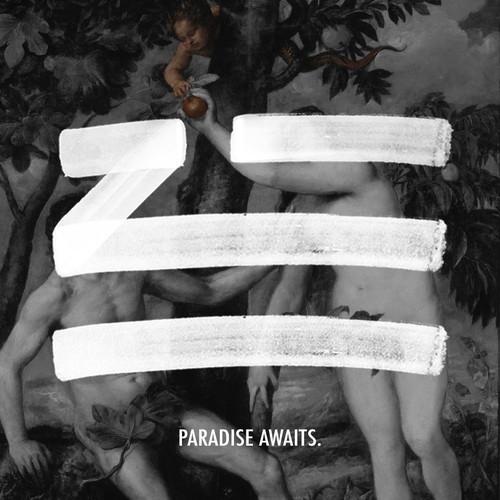 DYLTS - ZHU - Paradise Awaits