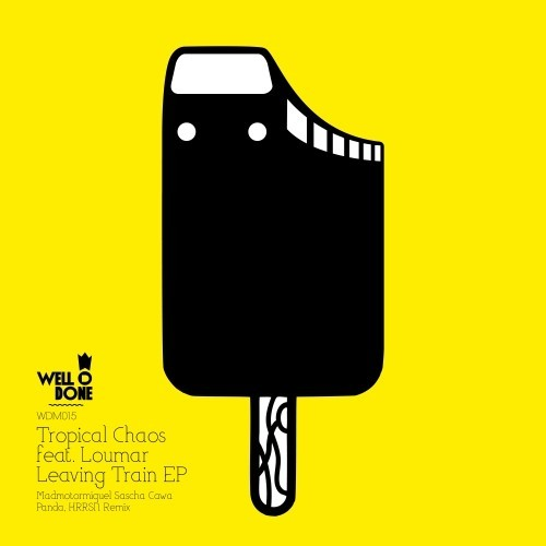Tropical Chaos ft. Loumar – Leaving Train DYLTS