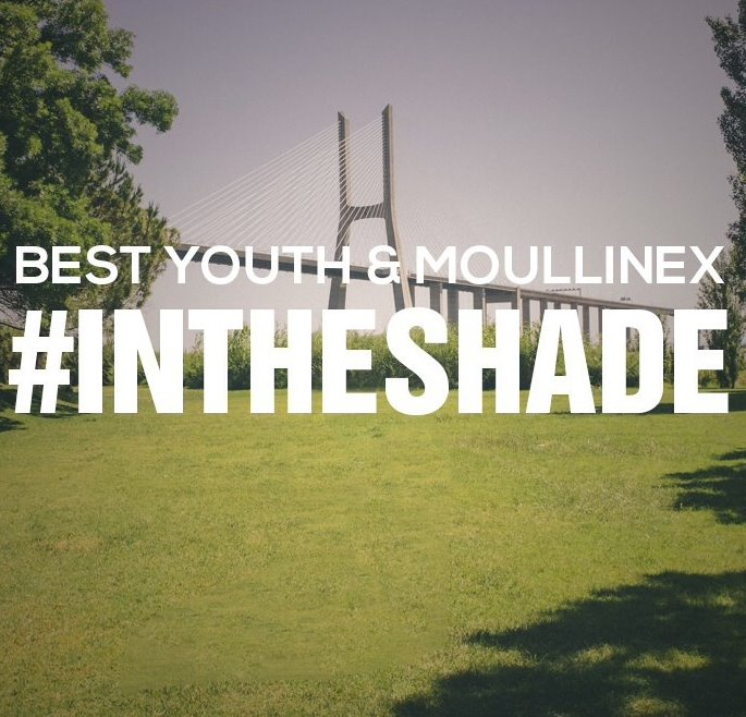 DYLTS Best Youth & Moullinex - In The Shade