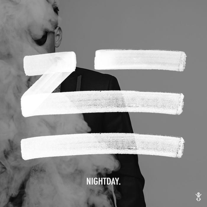 ZHU - Nightday DYLTS