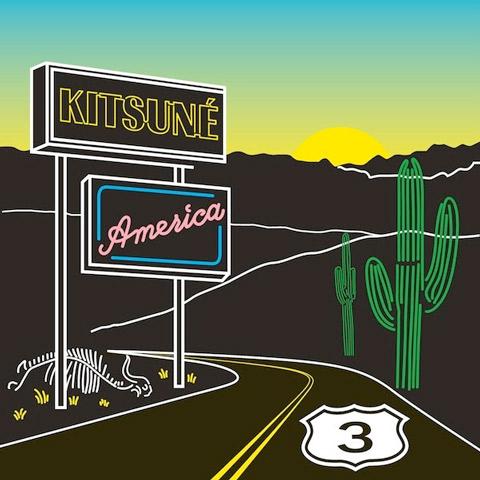DYLTS - Kitsune America 3