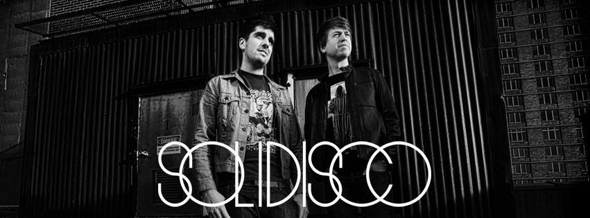 Interview #18: Solidisco