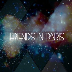 DYLTS-Friends In Paris-Waiting