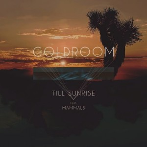DYLTS - Goldroom feat. Mammals - Till Sunrises Premixes