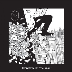 DYLTS - Employee of the Year - Made Of Gold