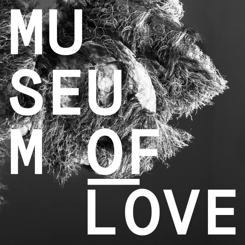 Museum Of Love – Museum Of Love LP