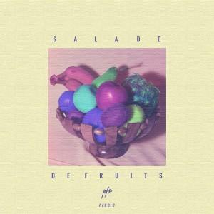 DYLTS - Bleu Toucan - Salade de Fruits EP