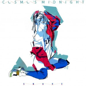 DYLTS - Cosmo's Midnight - Snare (Feat. Wild Eyed Boy)
