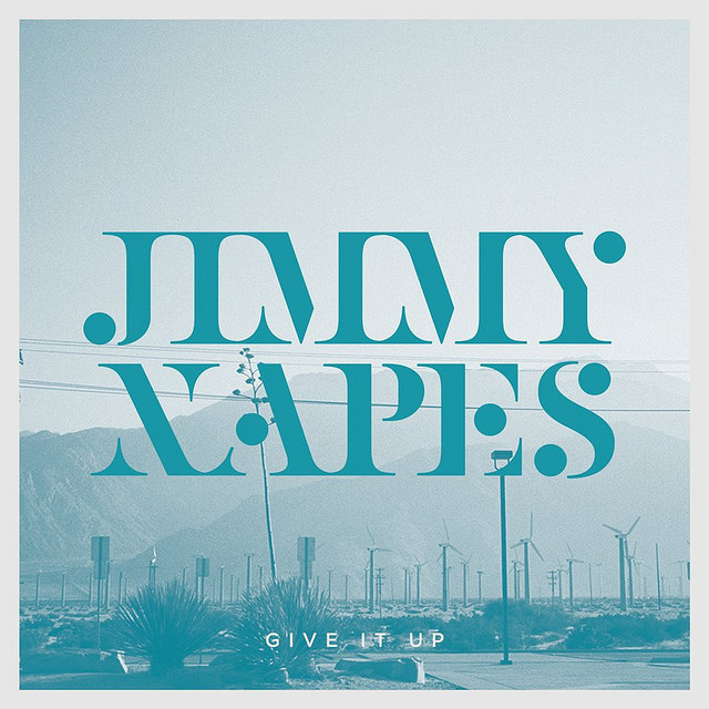 DYLTS - Jimmy Napes - Give It Up
