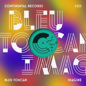 DYLTS - Bleu Toucan - Imagine EP