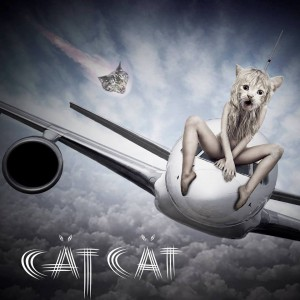 DYLTS - Catcat - Boarding EP