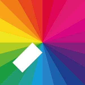 DYLTS - Jamie xx - Loud Places - In Colour