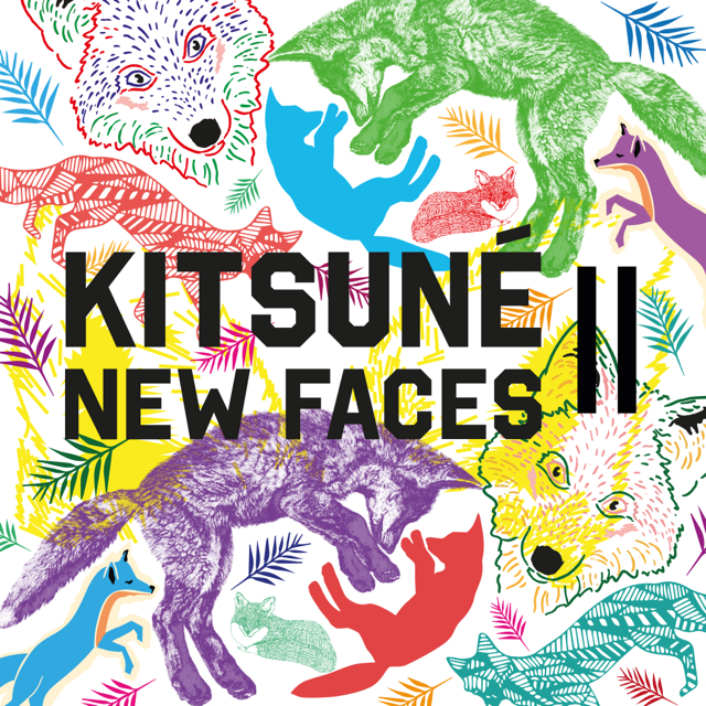 DYLTS - Kitsuné New Faces II Compilation