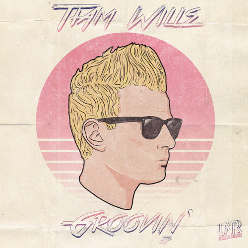 DYLTS - Tiam Wills - Groovin' EP