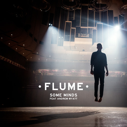 DYLTS - Flume - Some Minds (feat. Andrew Wyatt)