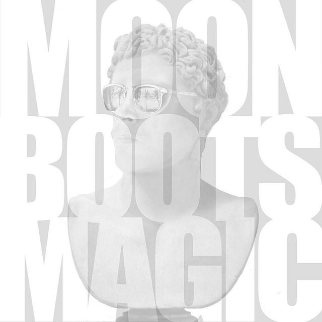 DYLTS - Moon Boots - Magic