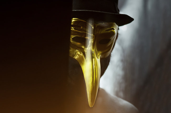 DYLTS - Claptone - Puppet Theatre feat. Peter, Björn and John