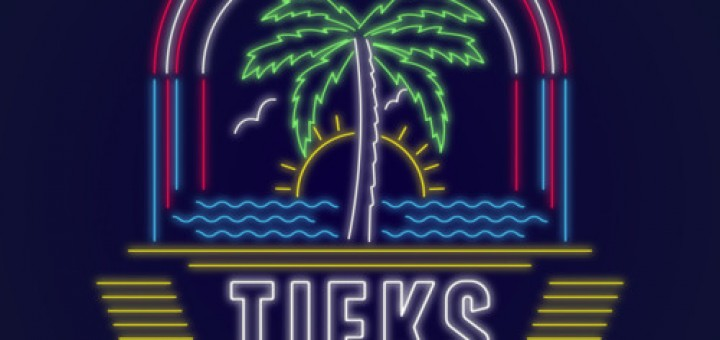 DYLTS - Tieks - Sunshine ft. Dan Harkna