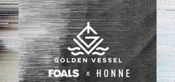 DYLTS - Foals x Honne - No Place Like Spanish Sahara (Golden Vessel Remix)