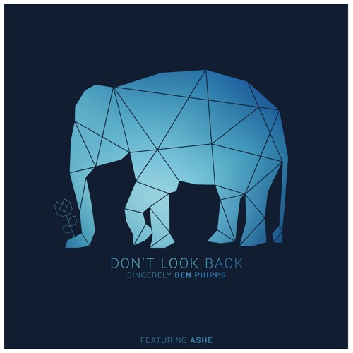 DYLTS - Ben Phipps - Don't Look Back (feat. Ashe)