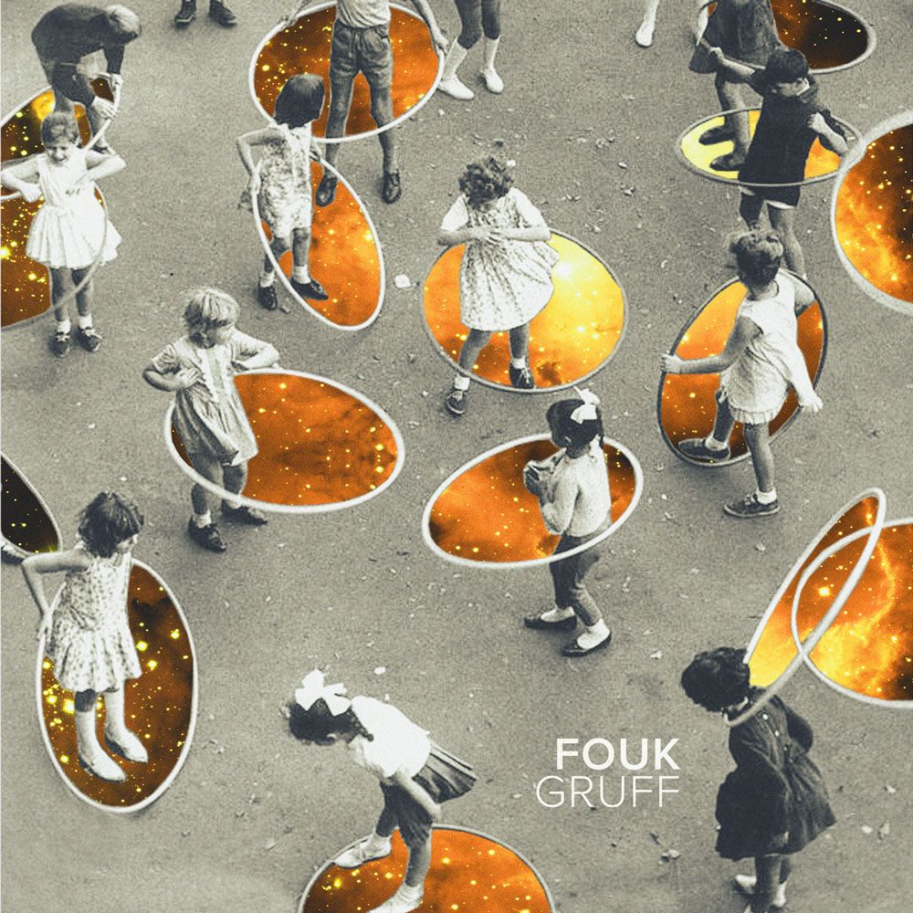 DYLTS - Fouk - Gruff EP