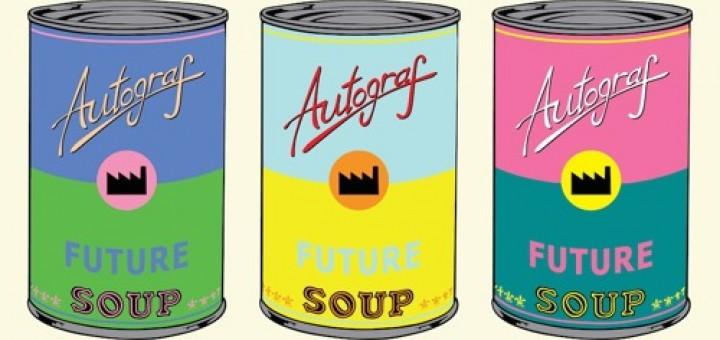 DYLTS - Autograf - Future Soup (ft. Patrick Baker)