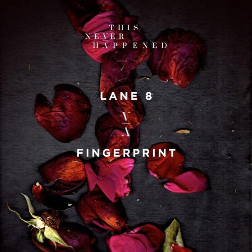 DYLTS - Lane 8 - Fingerprint