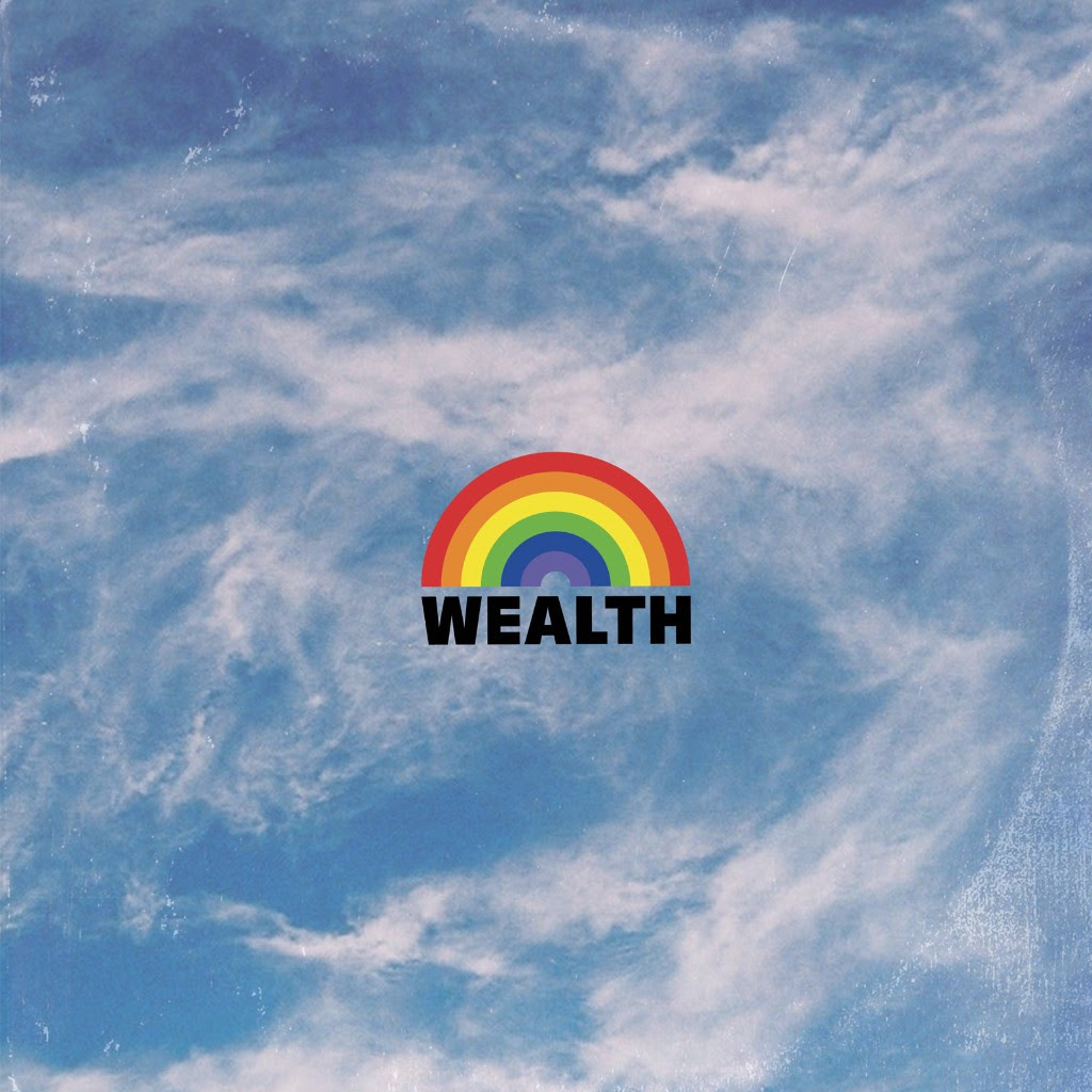 DYLTS - Wealth - Free self-titled debut EP
