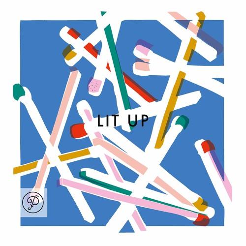 DYLTS - Jean Tonique - Lit Up EP