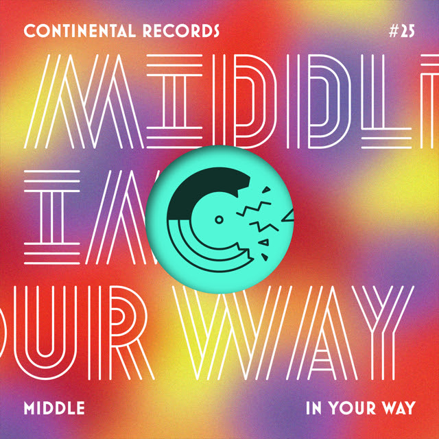 DYLTS - Middle - In Your Way (Kaviar Remix)