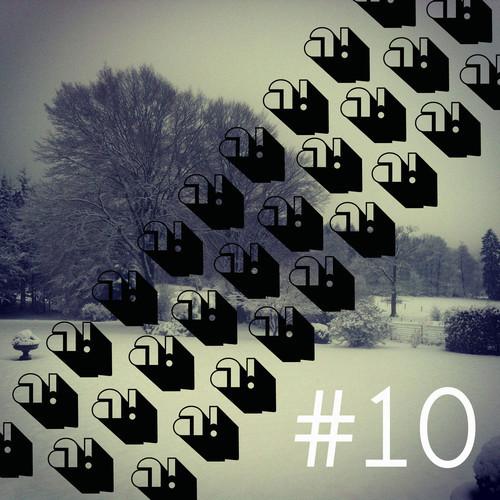 ATTAR! M!X #10