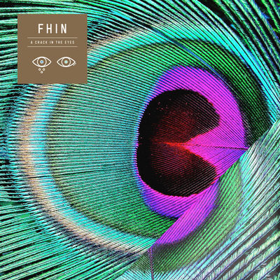 DYLTS - Fhin - A Crack In The Eye EP
