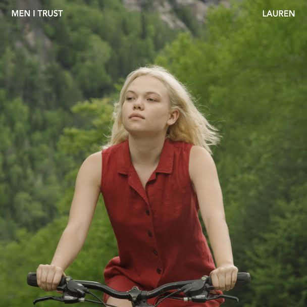 DYLTS - Men I Trust - Lauren