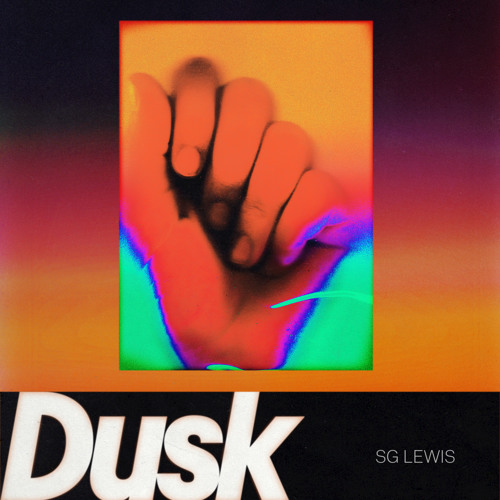 """SG Lewis begins his three-part album project with """"Dusk"""""""