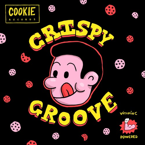 DYLTS - Crispy Groove Cookie Records
