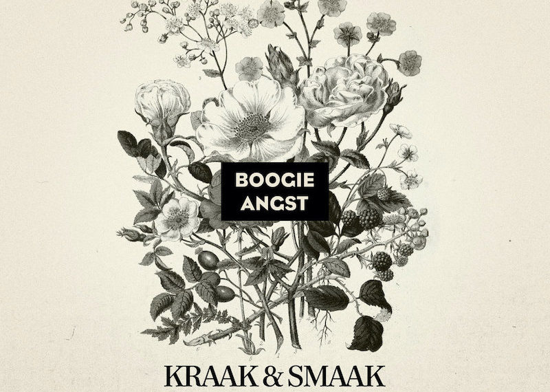 "Premiere: Escape Yourself with Kraak & Smaak's ""Centro De Placer"""